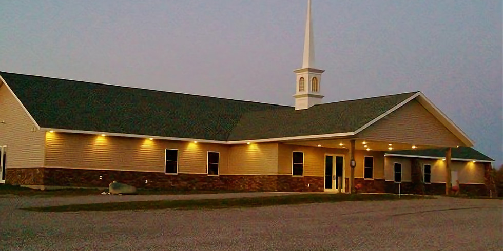 North Country Baptist Church