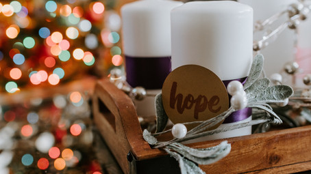 Abounding in Hope - December 2020