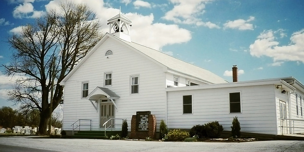 Temple Bible Church