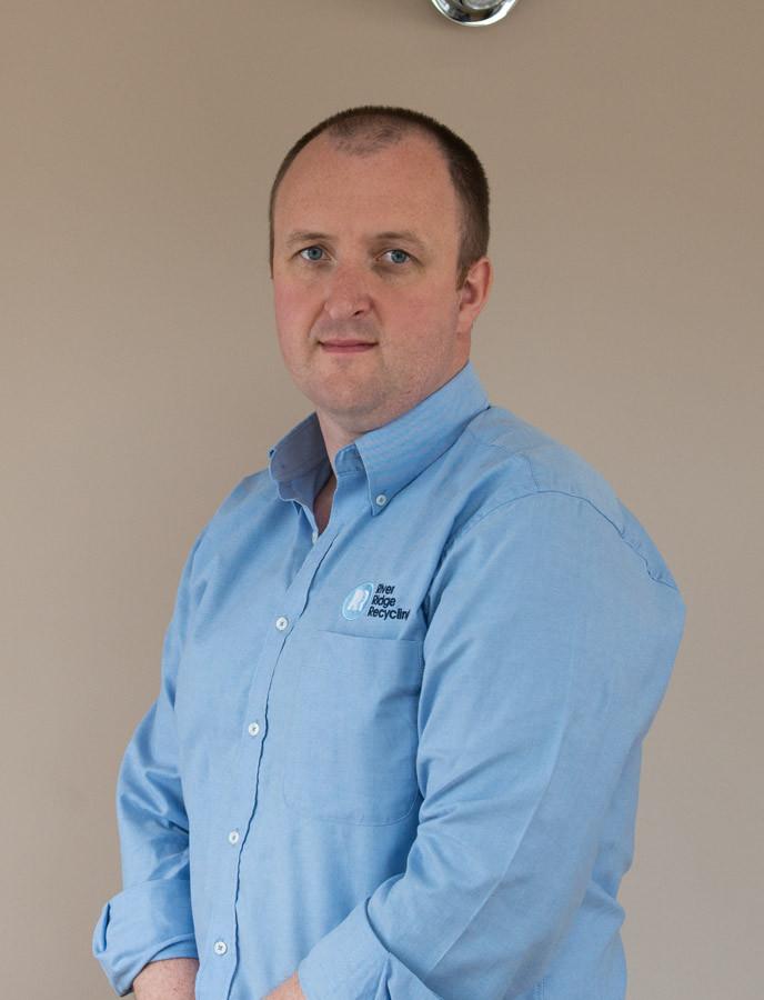 RiverRidge Careers Tony Kirkpatrick