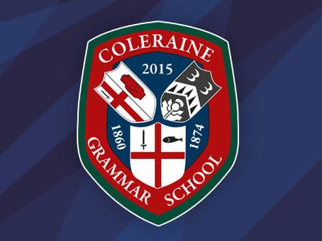 Coleraine Grammar School - Case Study