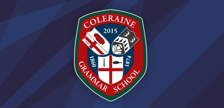 Coleraine Grammar School jobs