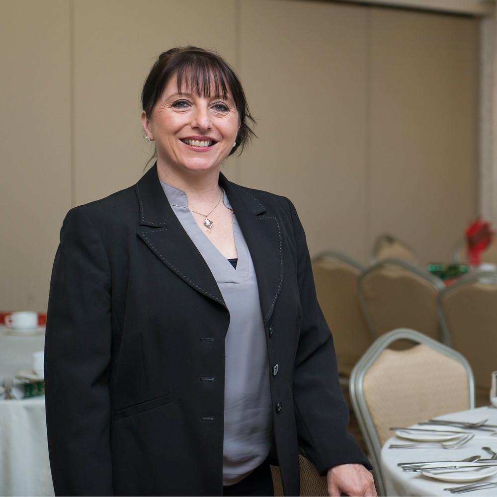 Riada Hospitality Sylvia Tumelty