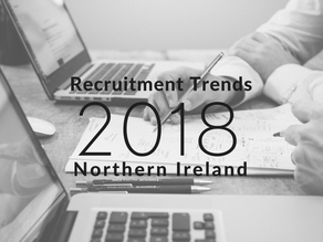 NI Recruitment Trends for 2018