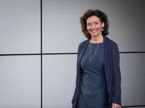 Frances Lundy Chamber Business Ambassador for Ulster University