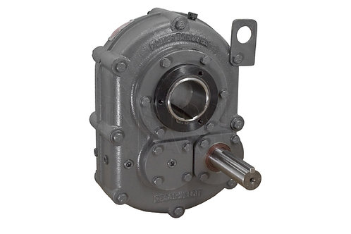 Power-Torque Shaft Mounted Reducers