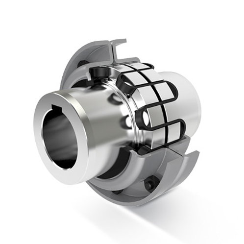 """Grid Couplings """"F"""" Style"""
