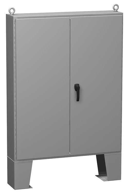 Hammond 1422 FM, Type 12 Floormount Enclosures