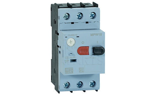 MPW18 Manual Motor Protectors