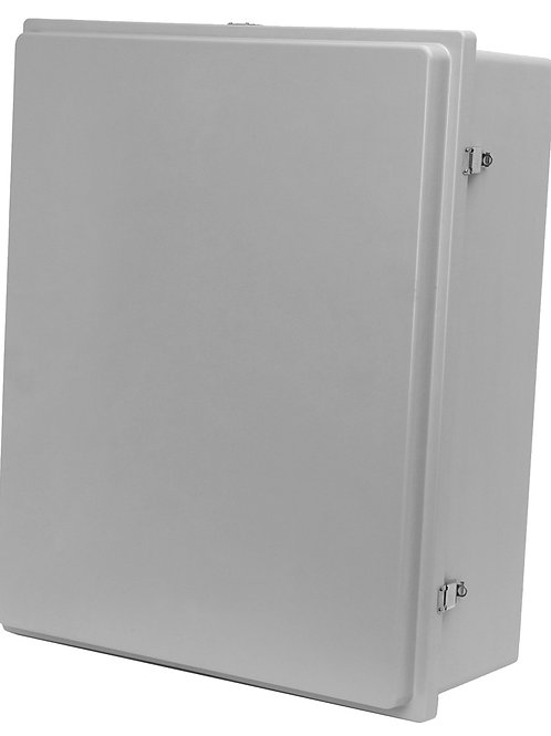 Hammond PJ, Type 4X Polyester Junction Box Enclosures
