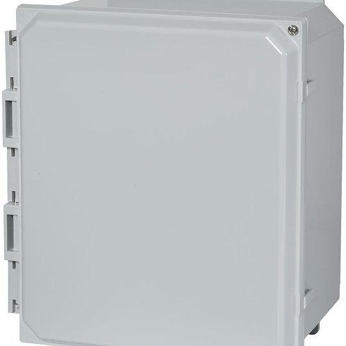 Hammond PCJ, Type 4X Polycarbonate Junction Boxes