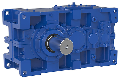 Paramax 9000 Parallel Shaft Reducers