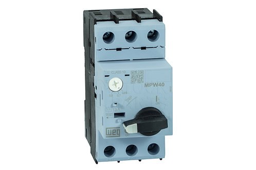 MPW40 Manual Motor Protectors