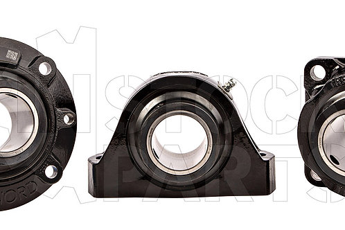 Rexnord PT Select Mounted Roller Bearings