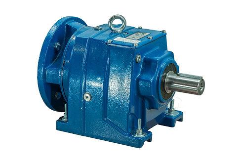 Radicon Helical Gear Reducers