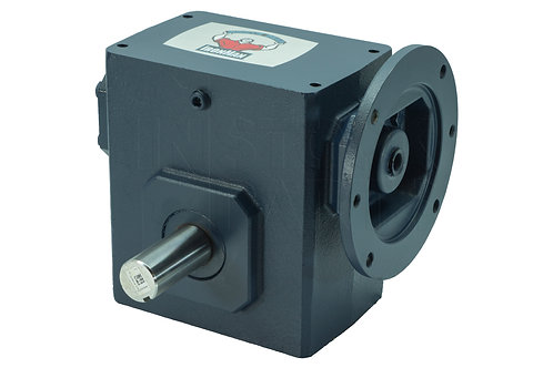 Ironman Worm Gear Reducers
