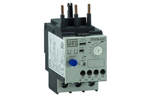 RMW40E Solid State Overload Relay