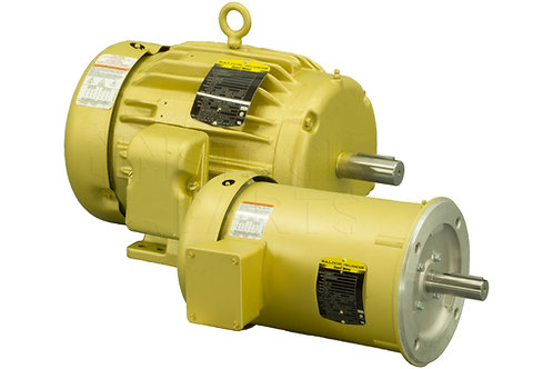 Super-E Electric Motors