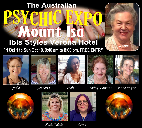 MOUNT ISA Fri Oct 1 to Sun Oct 10, 2021 First reader ad with POLZIN.png