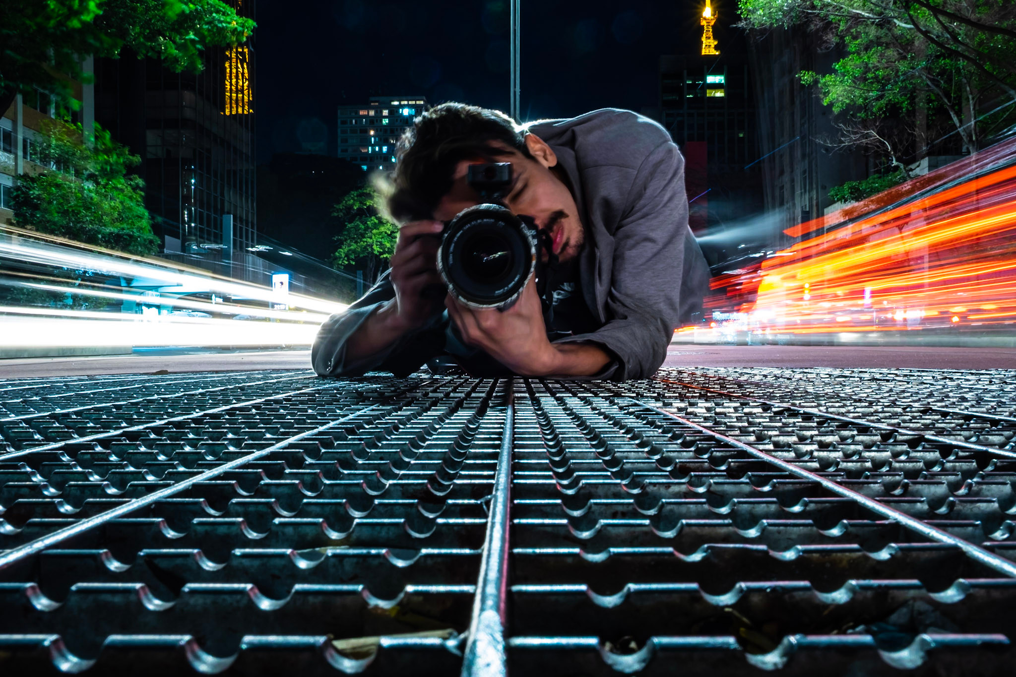 1h Photo Shoot at Paulista/Vila Madalena