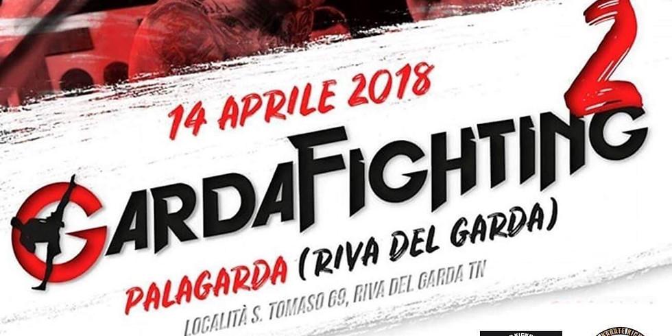 Garda Fighting 2