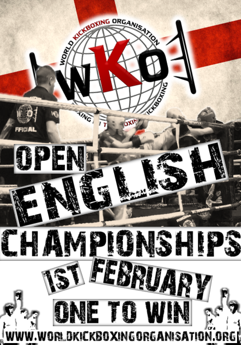 2020 English Open Flyer