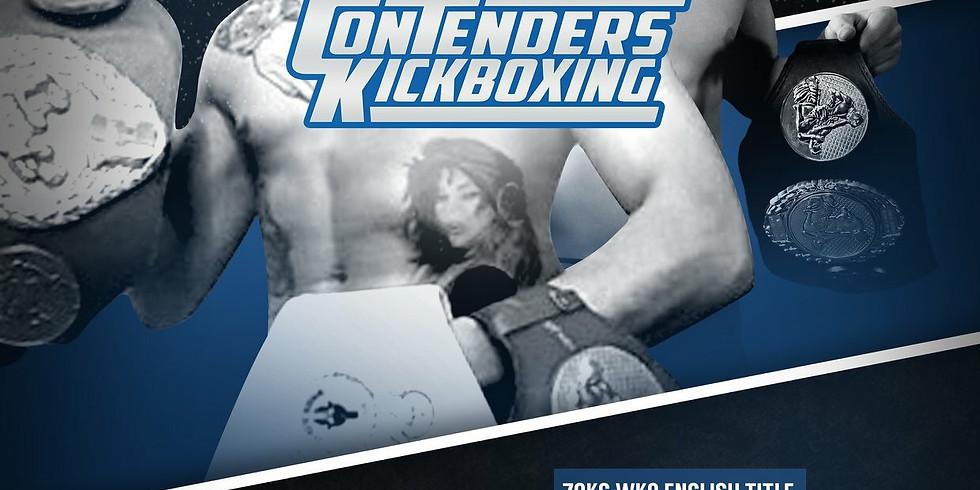 Contenders Kickboxing