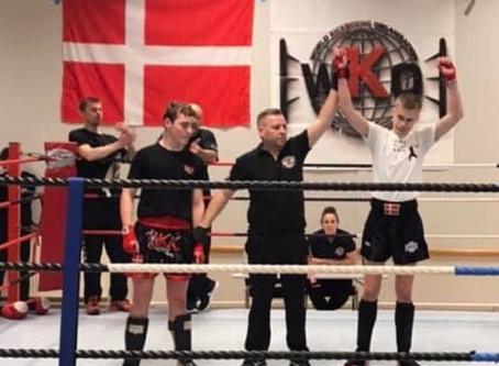 WKO Denmark