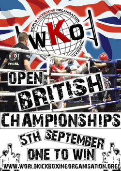 2020 British open
