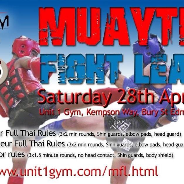 Muaythai Fight League