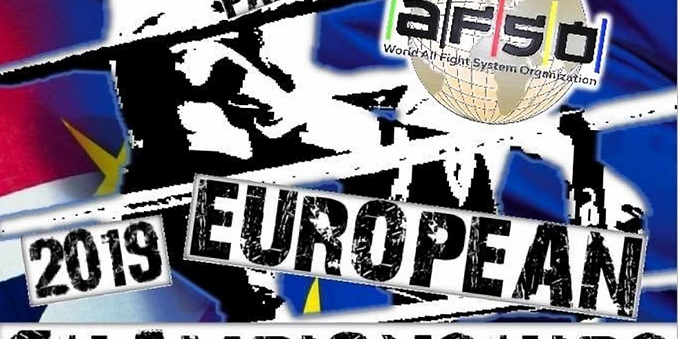 Unified European Championships