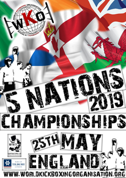 5 nations with sponsors