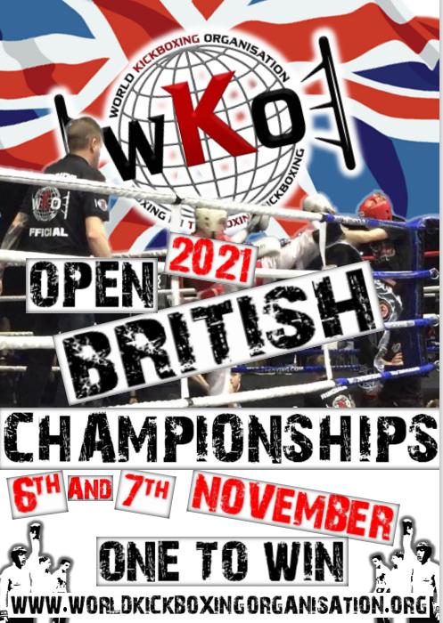 British Open 2021