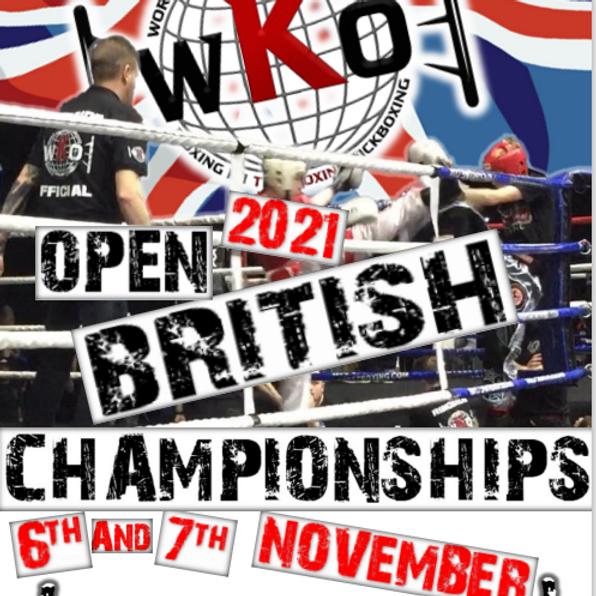 2021 British Open