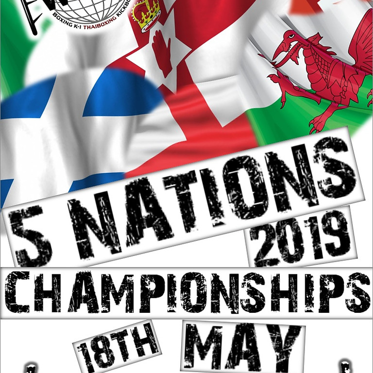 WKO 5 Nations Championships