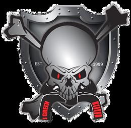 Official Team Dragonfoot Logo