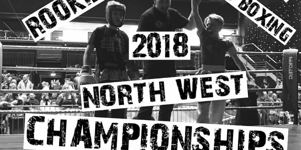 NORTH WEST OPEN