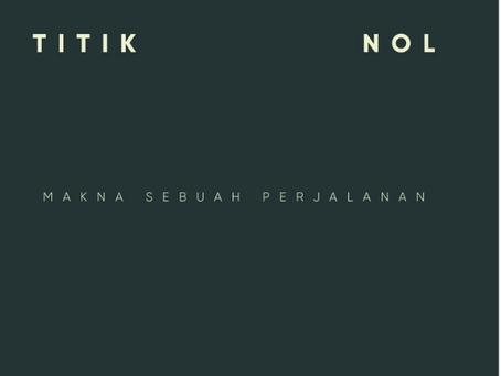 Review: Titik Nol (Agustinus Wibowo)