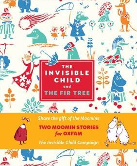 Resensi: The Invisible Child (Tove Jansson)