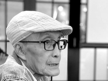 Sapardi Djoko Damono, Indonesia's Beloved Poet, Passes Away at 80