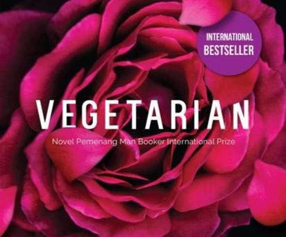Resensi: The Vegetarian (Han Kang)