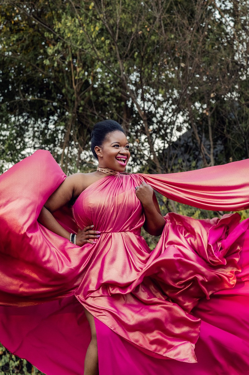 SA Weddings Bride of the Year makeover