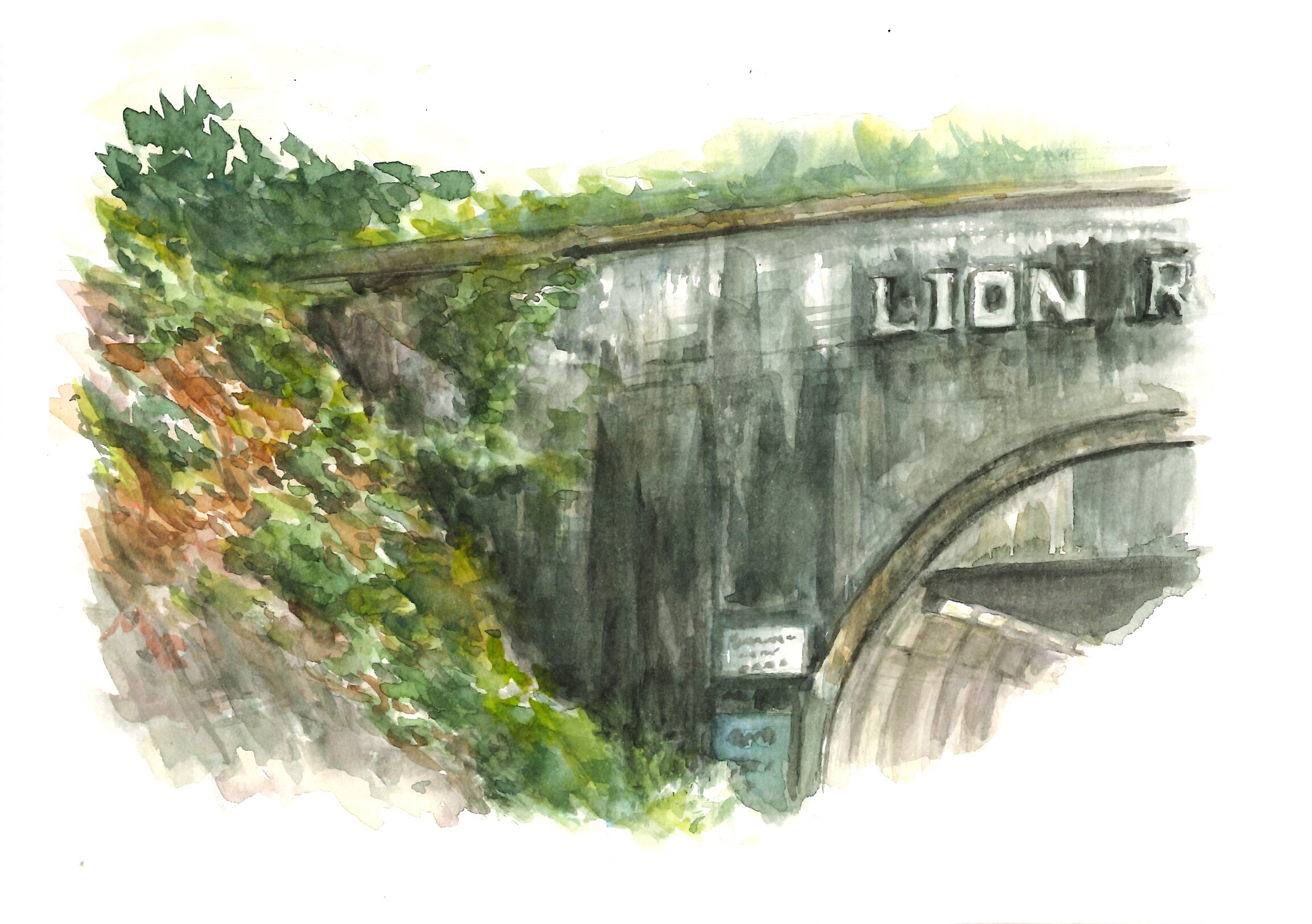 Lion Rock Tunnel