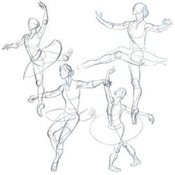 Ballerina 3