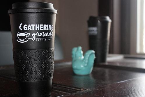 Gathering Grounds Travel Mug
