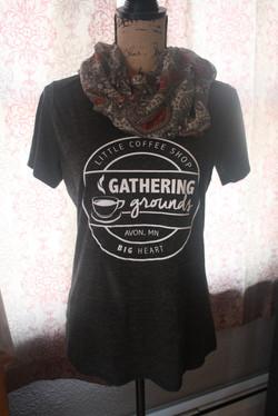 Gathering Grounds Avon