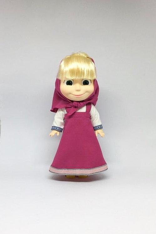Boneca Masha