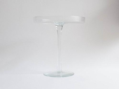 Taça vidro P