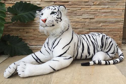 Tigre gigante safari