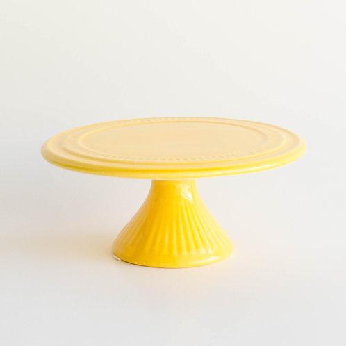 Prato Clean P amarelo